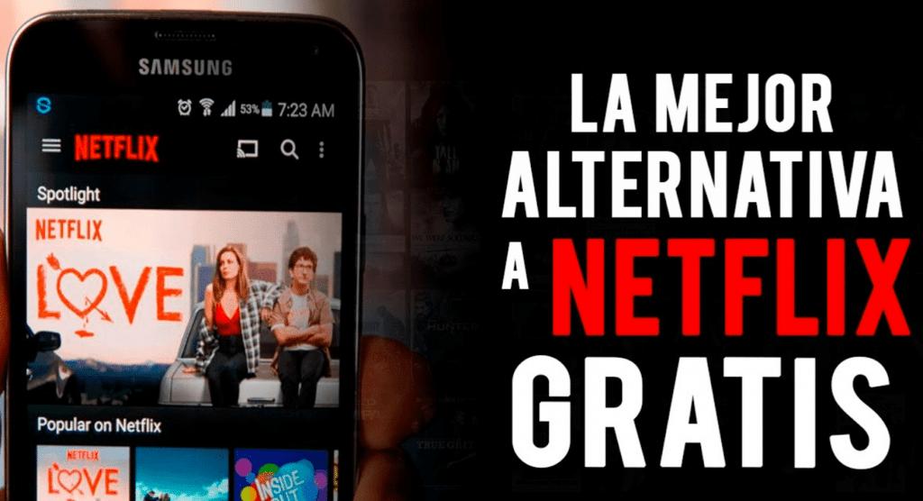 ✅ Play! la mejor alternativa a Netflix para Android | El Netflix