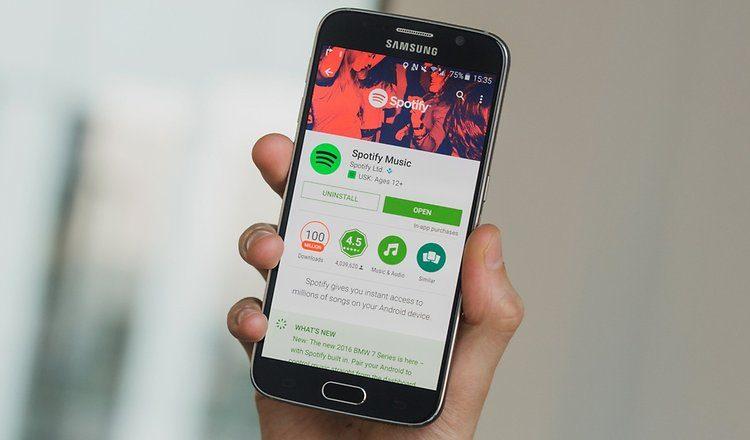 Spotify Downloader - InPost